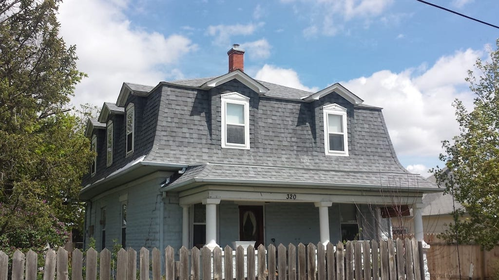 Composition shingles Fort Collins CO - Severe Weather Roofing & Restoration
