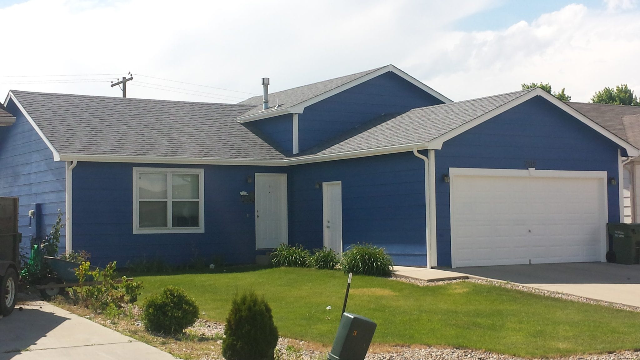 Siding replacement Fort Collins CO - Severe Weather Roofing & Restoration