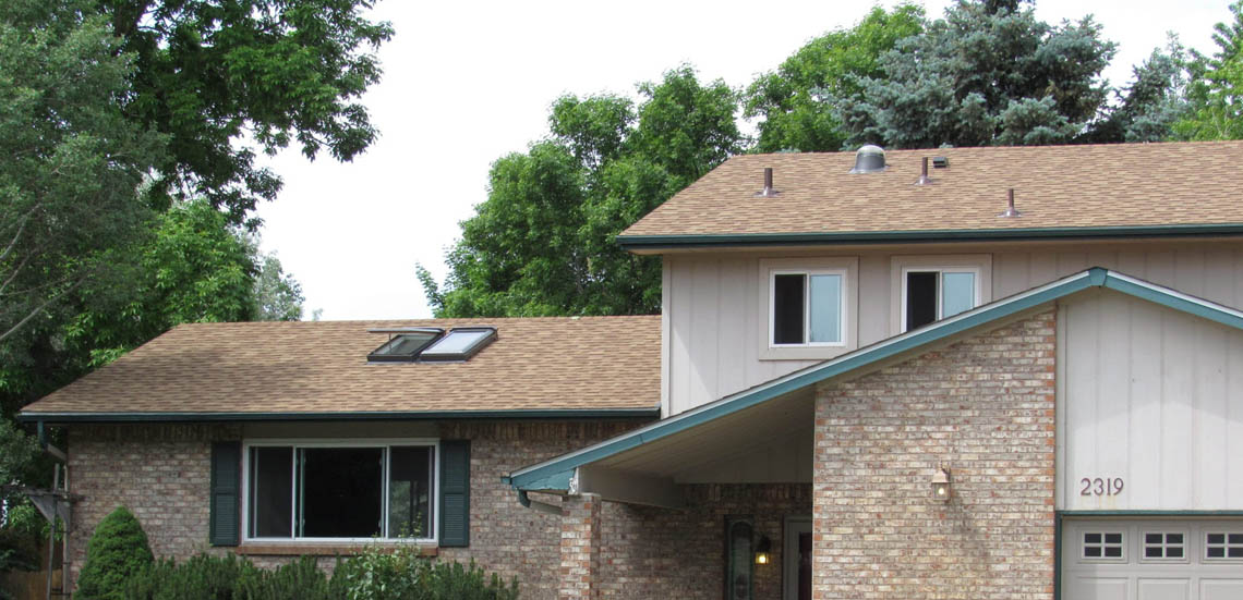 Roofing companies Fort Collins CO - Severe Weather Roofing & Restoration