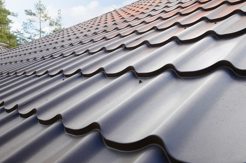 5 Amazing Benefits of Metal Roofing for Your Home