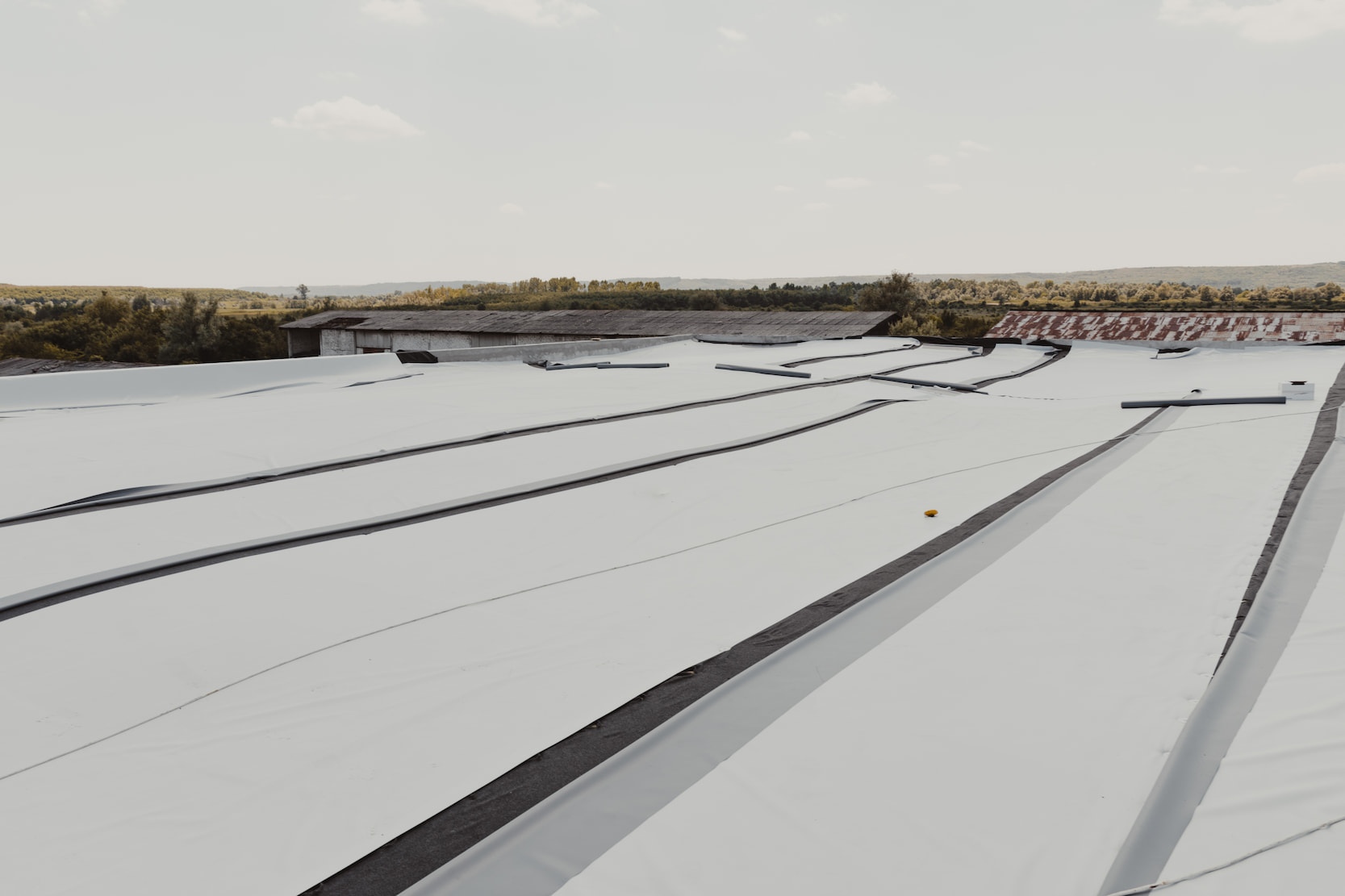 Commercial roofing companies Fort Collins CO - Severe Weather Roofing & Restoration