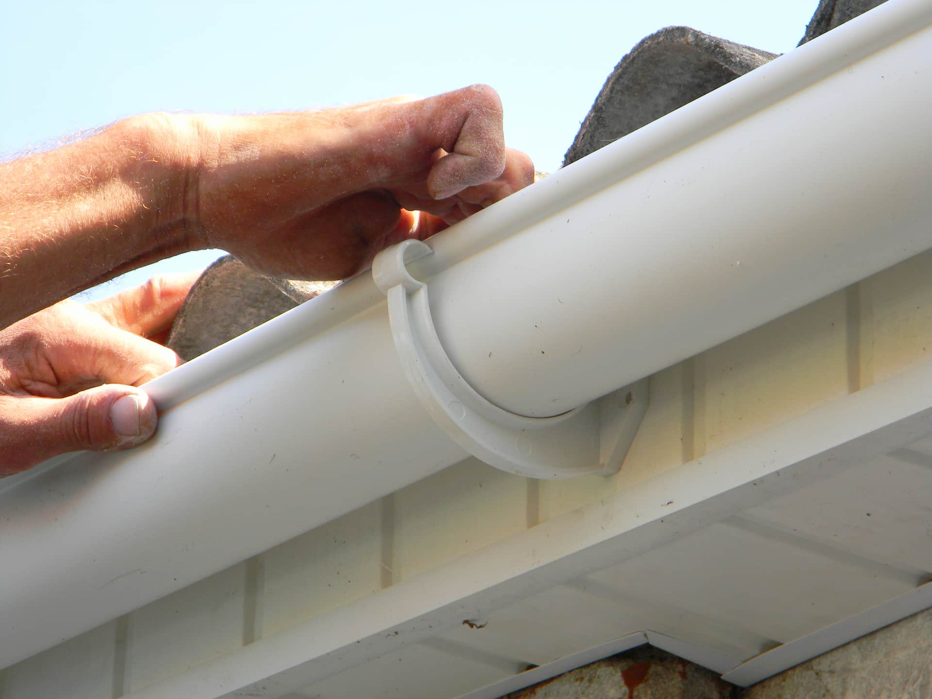 Gutter replacement Fort Collins CO - Severe Weather Roofing & Restoration