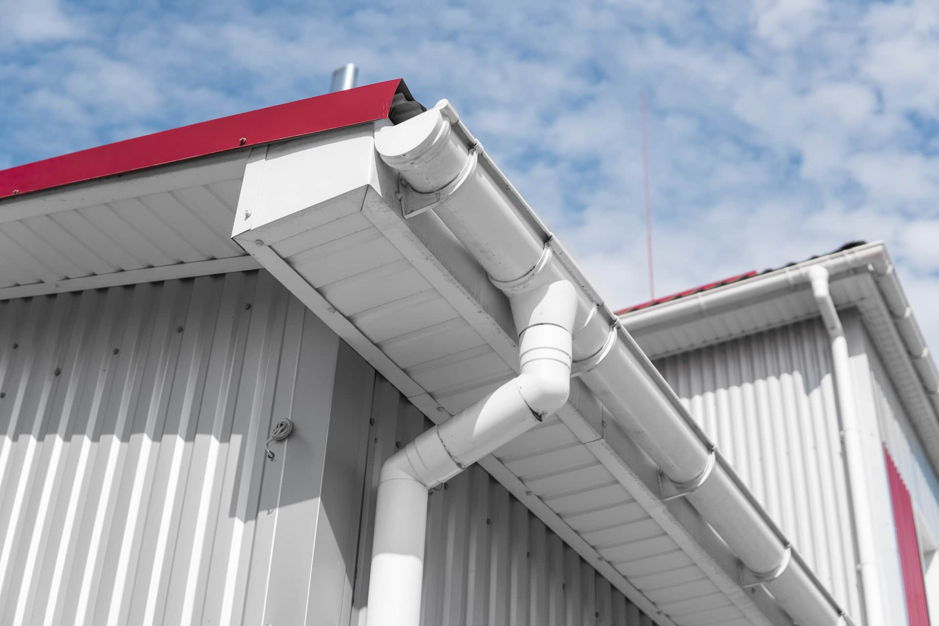 Guttering replacement Fort Collins CO - Severe Weather Roofing & Restoration